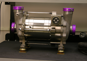 Cooling Pumps and Systems